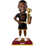 Limited Edition LeBron James Bobblehead